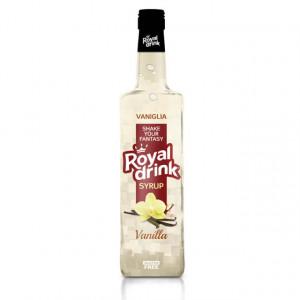 Royal Drink Sirop de Vanilie