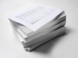 Poze Copiere / Printare A3 alb-negru