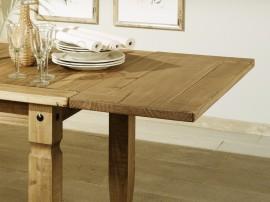 Poze 1512 Masa 150x90 extensibila* Mobila Henke lemn masiv