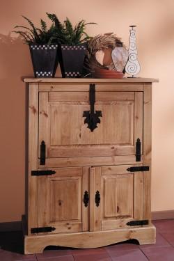 Poze 1510 Vinoteca lemn masiv Mobila Henke
