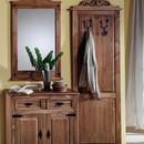 1533 Garderoba lemn masiv Mobila Henke