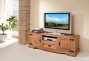 1525 Comoda TV lemn masiv Mobila Henke