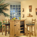 1522 Bar lemn masiv Mobila Henke