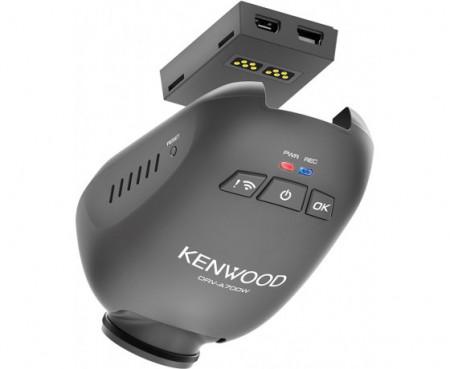 Camera Video DVR Quad HD Kenwood DRVA700W