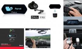 Car Kit Bluetooth Parrot MKi 9100