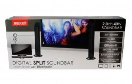 Soundbar Digital cu Bluetooth MXSP-TS1000