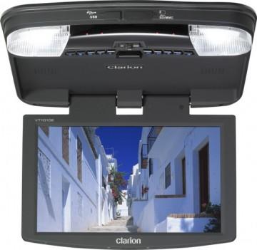 Monitor video plafon Clarion VT1010E