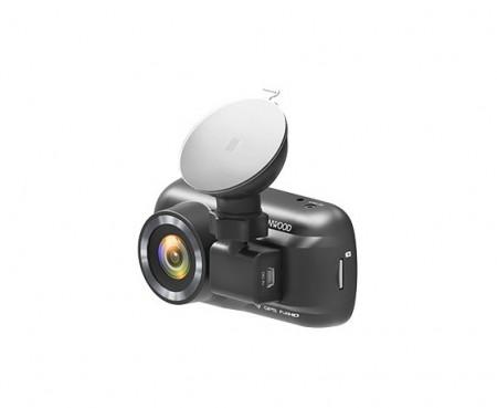 Camera Video Trafic DVR Full HD, Kenwood DRVA301W