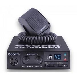 Statie radio CB Storm Discovery