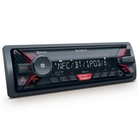 Player digital 1 DIN, fara CD SONY DSXA400BT