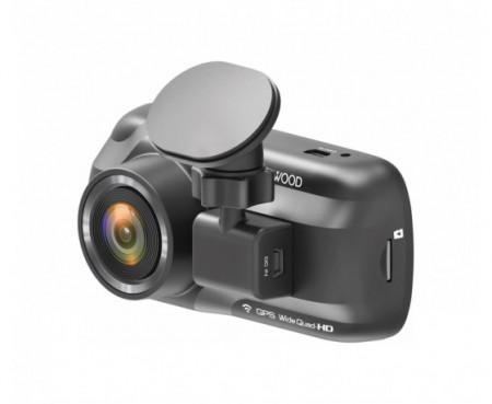Camera Video DVR Quad HD Kenwood DRVA501W