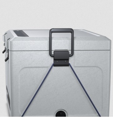 Lada frigorifica pasiva, 56 litri Dometic Waeco CI 55 Cool-Ice