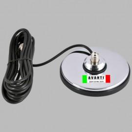 Magnet Avanti 145C pentru antene Radio CB