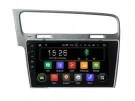 Navigatie Gps Dvd Android VW Golf 7