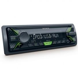 Player auto Sony DSXA202UI cu USB si AUX