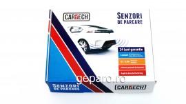 Senzori parcare cu display Cartech