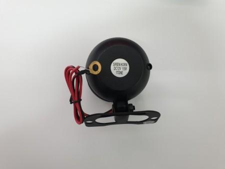 Sirena electronica pentru alarma auto