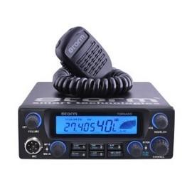 Statie radio CB Storm TORNADO 35 W