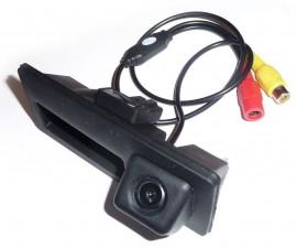 Camera video marsarier VW