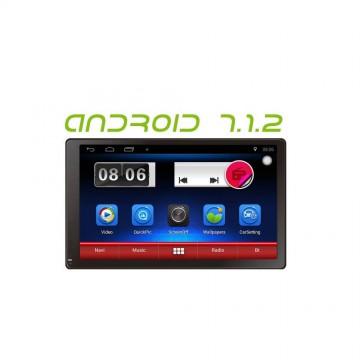 Navigatie Auto Universala 2Din Cu Android