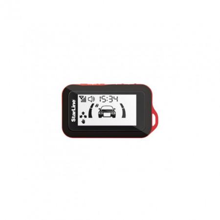 Pager telecomanda StarLine LCD 2WAY E66/E96