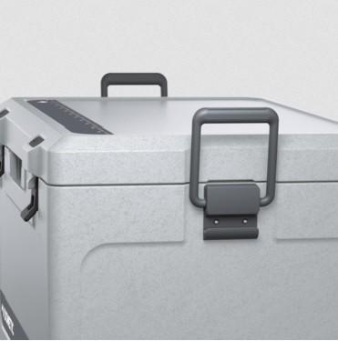 Lada frigorifica pasiva, 111 litri Dometic CI 110 Cool-Ice