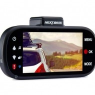 Camera Auto DVR QUAD HD, Nextbase 412GW