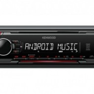 Player auto cu Usb si Aux-In Kenwood KMM-103RY