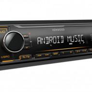 Radio Cu Usb Kenwood KMM-104AY