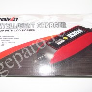 Redresor baterie auto Greatway