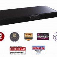 Soundbar TV Digital cu Bluetooth Maxell MXSP-SB3000