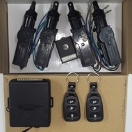 Inchidere centralizata cu telecomenzi RC59.3