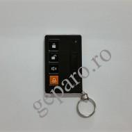 Telecomanda alarma auto Maat 679 iKey