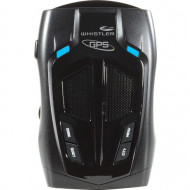Detector de radar portabil Whistler GT-468GXi
