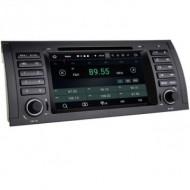 Navigatie auto dedicata BMW Seria 5 E39 X5 E53