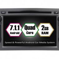 Navigatie Auto Dedicata Opel Cu Android