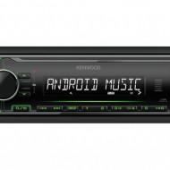 Radio Cu Usb Kenwood KMM-104GY