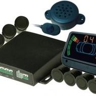 Senzori de parcare fata spate Directed 9500FR