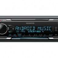 Player auto cu Usb si Aux-In Kenwood KMM-123Y