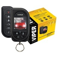 Alarma auto cu pornire motor VIPER 5906 RESPONDER HD SST