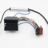 Mufa Adaptoare Radio MP3 Citroen