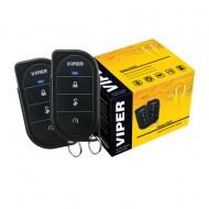 Alarma auto cu telecomenzi Viper 350Plus