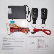 Modul inchidere cu telecomenzi GPR 116-2