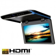 Monitor video plafon Ampire OHV156-HD