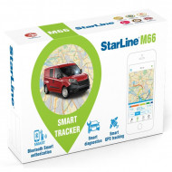 GPS Tracker StarLine M66