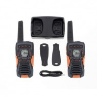 Statie Radio Walkie Talkie PMR, Cobra AM1035 FLT