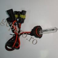Bec Xenon 9005/HB3 6000K