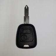Carcasa cheie auto Peugeot 2