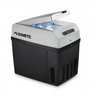 Cutie termoelectrica Dometic TCX 21 TropiCool 12/24/220V, 20 litri