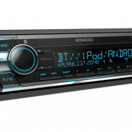 Radio CD Kenwood KDC-X5200BT cu USB/iPod/Bluetooth